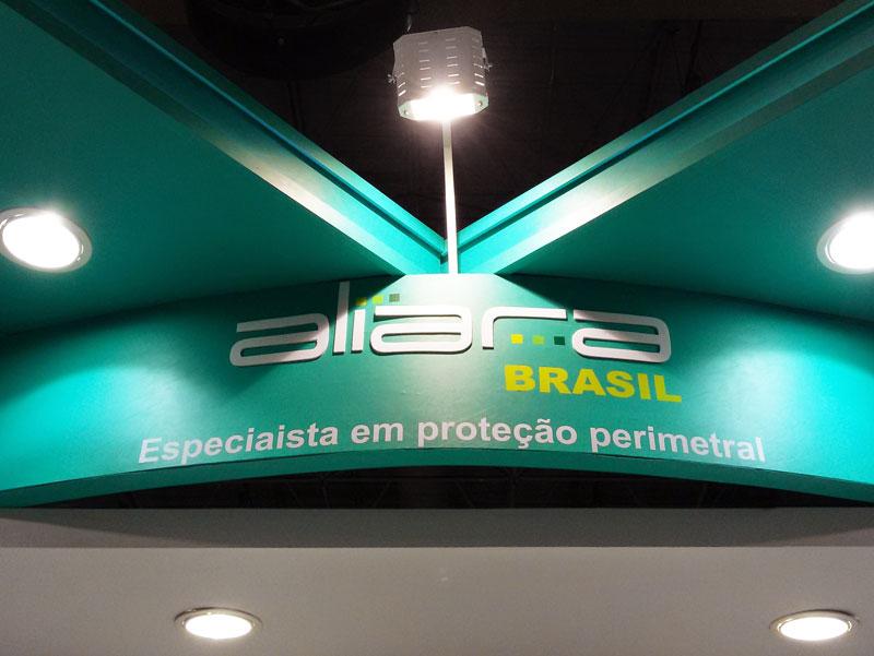 aliara brasil - especialista em segurança perimetral