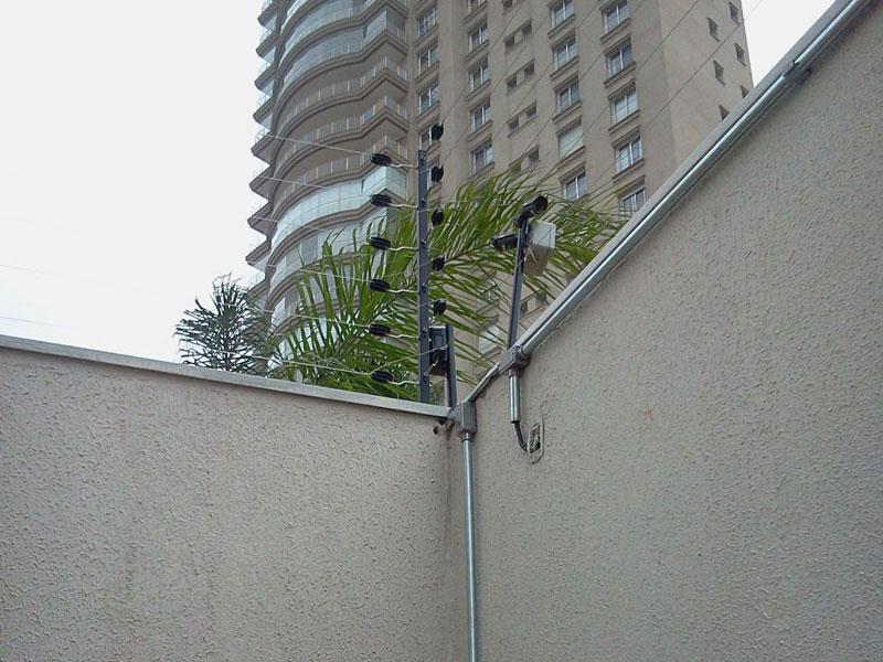 Cerca Elétrica de Alta Performance