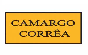 Cabo Sensor Microfônico protegendo perímetro do pátio da Construtora Camargo Corrêa.