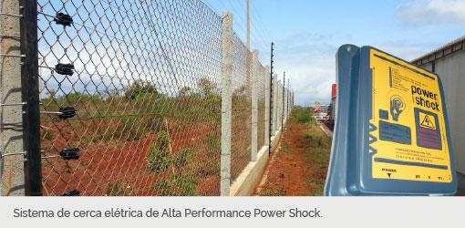 Aliara Sistema de alta performance PowerShock