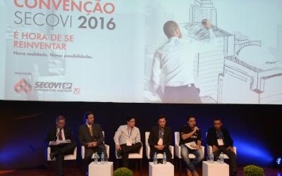 Aliara Brasil participa da Convenção Secovi 2016