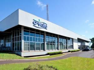 Aliara Brasil fornece Cabo Sensor Microfônico para proteção dos muros dos armazém em diversas unidades da C.Vale no Sul