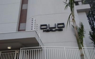 Cerca elétrica Industrial de alta performance Power Shock implantada em um Condomínio de Luxo no Morumbi/SP.