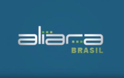 Novo vídeo da Aliara Brasil