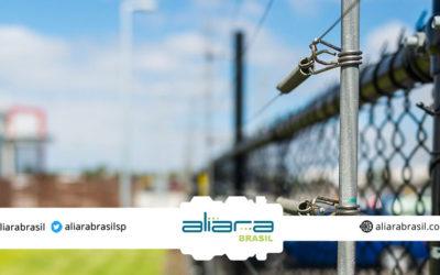 As Melhores Soluções Usando uma Cerca Elétrica de Segurança