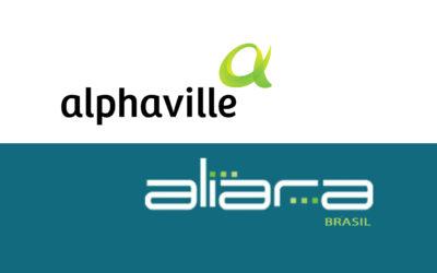 Cabo Sensor Microfônico garante a proteção em Condomínios dos Empreendimentos Alphaville
