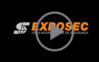 Novidades na Aliara  – EXPOSEC 2017