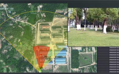 Novidade Aliara Radar para Proteção Perimetral e Segurança Eletrônica
